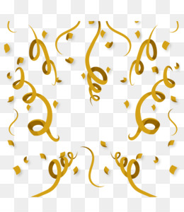 Colour Banding, Gold, Download, Calligraphy, Point PNG image with transparent background