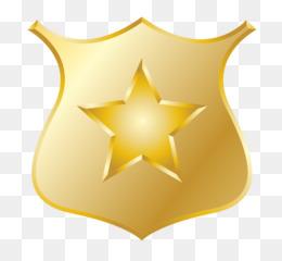 bb363d703fd23 ... Hat. Download Similars. Police officer Badge Sheriff Clip art - Cartoon Police  Badge