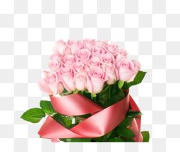 svadebnie-buket-roz-v-vektore-na-prozrachnom-fone