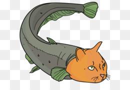 Flathead Catfish Png Flathead Catfish Outline Flathead Catfish