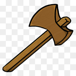 battle axe hatchet clip art minecraft house cliparts png download rh kisspng com