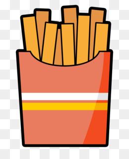free download french fries fast food hamburger cartoon clip art rh kisspng com
