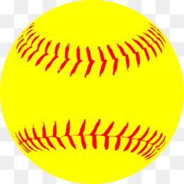 free download softball baseball pitch clip art softball vector png rh kisspng com Softball Backgrounds Softball Stitches Clip Art