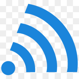 Wifi, Hotspot, Logo, Blue, Angle PNG image with transparent background
