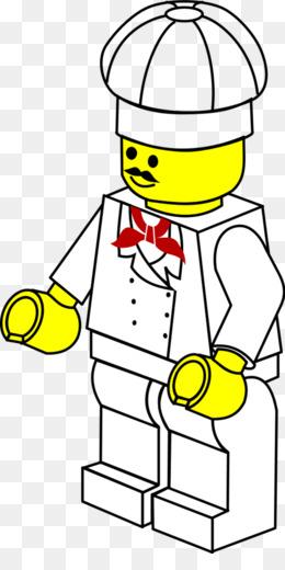 Libro para colorear Lego policia de la Ciudad - Cocinera De Imágenes ...