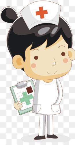 Cartoon Nurse Png Amp Cartoon Nurse Transparent Clipart Free