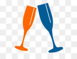 champagne glass sparkling wine clip art champagne glasses clipart rh kisspng com pink champagne glass clipart champagne glass drawing clipart