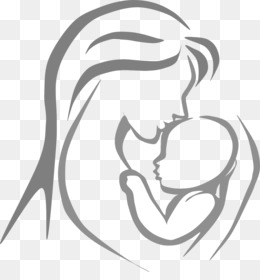 free download mother child infant clip art mother cliparts png