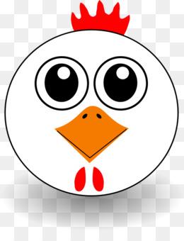 470 Koleksi Gambar Muka Ayam Kartun Terbaru