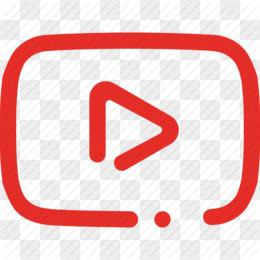 Youtube Icon PNG - Youtube Icon Icon