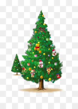 Christmas Trees Png.Free Download Merry Christmas Tree Png