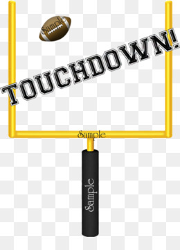 touchdown american football referee clip art end word cliparts png rh kisspng com  free football touchdown clipart