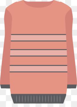 Tshirt, Winter, Sweater, Pink, Shoulder PNG image with transparent background