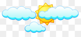 cloud computer icons clip art sun and clouds clipart png download rh kisspng com  sun and clouds clipart