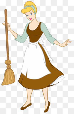 Free Download Cinderella Broom Clip Art Cinderella Broom Cliparts Png