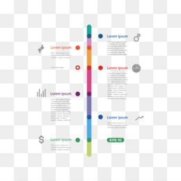 Free Download Timeline Infographic Template Graphic Design Vector