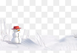 Arctic, Winter, Snowman PNG image with transparent background