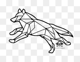 Wolf Tattoo Png And Wolf Tattoo Transparent Clipart Free Download