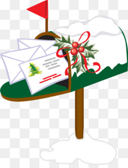 christmas letter box post box clip art funny mailbox cliparts png rh kisspng com