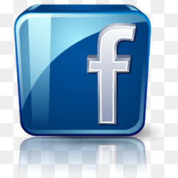 Facebook, Logo, Computer Icons, Blue, Brand PNG image with transparent background