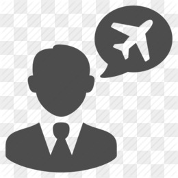 Travel Agent PNG Transparent Clipart Free Download