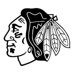 chicago blackhawks name and logo controversy national hockey league rh kisspng com Chicago Blackhawks Artwork Chicago Bears Clip Art