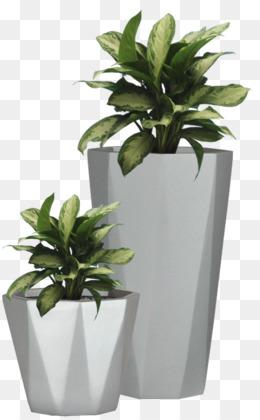 Etsy Grey Glass Vase