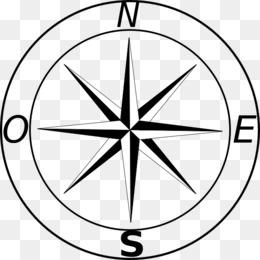 North Star Clip Art