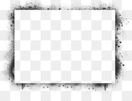 Grunge, Picture Frames, Desktop Wallpaper, Picture Frame, Square PNG image with transparent background