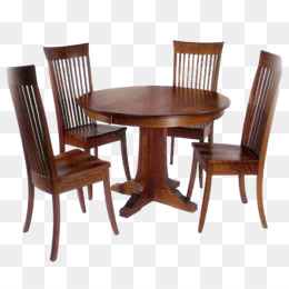 Kitchen Dining Room Table PNG & Kitchen Dining Room Table ...