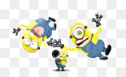 Le Minion Stuart Gâteau Danniversaire Les Minions De Fille Clip