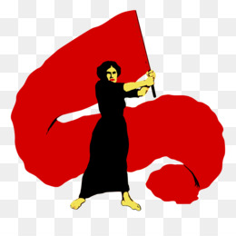 Feminism, Proletariat, Feminist Movement, Flightless Bird, Art PNG image with transparent background