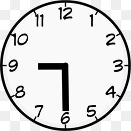 clock face digital clock analog signal clip art 9 clock cliparts rh kisspng com