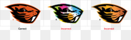 Oregon State University, Ohio State University, Oregon State Beavers Football, Text, Graphic Design PNG image with transparent background