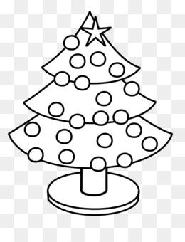 Download Gratis Rudolph Pohon Natal Buku Mewarnai Pohon Natal