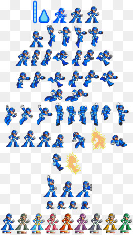 Sprite Game PNG and Sprite Game Transparent Clipart Free Download