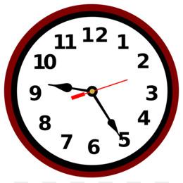 clock face digital clock clip art clock png download 564 599 rh kisspng com digital clock clipart black and white blank digital clock face clip art