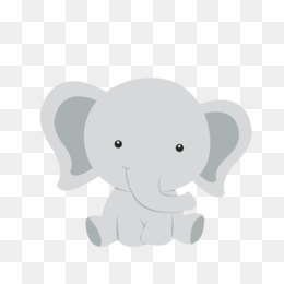 Free Download Diaper Infant Baby Shower Elephant Clip Art Safari Png