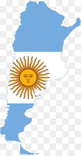 Download Argentine Girl Wallpaper For Mac: Free Download Flag Of Argentina Map