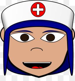 Scaricare gratuito Clipart Donne Infermieristica Clip art - clipart  infermiera ritratto png. 53804490e0a2