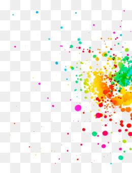 Color, Splash Screen, Malermester, Pink, Point PNG image with transparent background