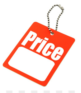 Price tag stock. Free download photography clip