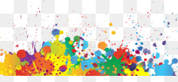 Paint, Color, Painting, Art, Sky PNG image with transparent background