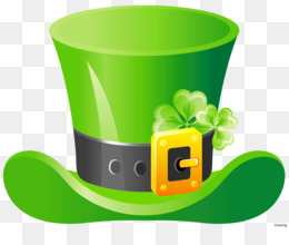 Ireland, Public Holiday, Saint Patrick S Day, Cup, Flowerpot PNG image with transparent background