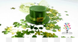Ireland, Saint Patrick S Day, Party, Herb, Tree PNG image with transparent background