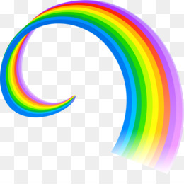 Rainbow, Color, Sky, Body Jewelry, Line PNG image with transparent background