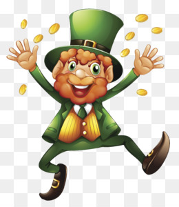 Leprechaun, Stock Photography, Saint Patrick S Day, Food, Fictional Character PNG image with transparent background
