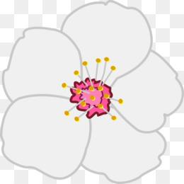 Apple Blossom Flower Clip Art