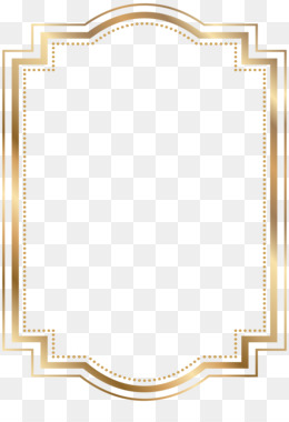 formal letter format fancy that boutique louenhide clip gold border frame 4331