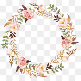 Wedding Invitation, Paper, Wreath, Decor, Flower PNG image with transparent background